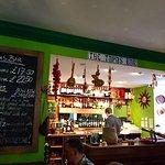 Sol y Sombra Tapas Bar Photo