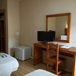 Habitación  hotel Anfora