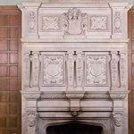 Main Hall Fireplace
