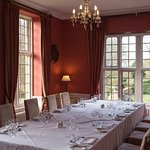 Music Room Private Dining Room