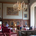 Photo de Rushton Hall Hotel and Spa