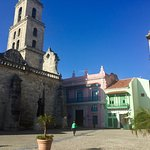 Old Town Havana best navigated on foot