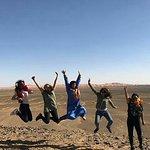 Sahara Viaje 4x4 con originalmoroccotours.com