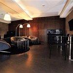 Interiores Don Boutique Hotel Montevideo (Hotel Interiors)