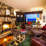 Lake Placid Accommodations Foto