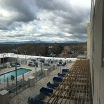 Foto de Aloft Asheville Downtown