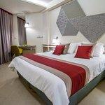 Photo de Emmantina Hotel