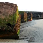 Photo of Remains Mulberry Harbour