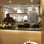 صورة فوتوغرافية لـ مطعم الكمون الهندي