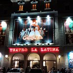 Photo of Teatro La Latina