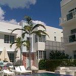 Foto de Pestana South Beach Art Deco Hotel