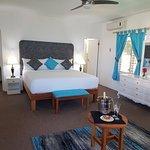 Foto de Sunset Resort & Villas