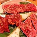 Yakiniku (Grilled meat) Meister Kana chan.
