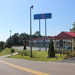 Motel 6 Exterior Look