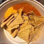Bilde fra Los Tacos Vetrlidsallemenningen