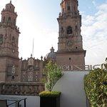 Foto de Cantera Diez Hotel Boutique