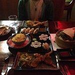 Il sushi è fantastico