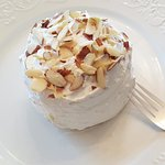 Mini Pineapple Cake