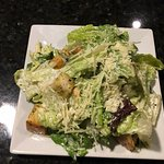 Six 50 - Caesar Salad