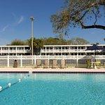 Southern Oaks Inn Foto