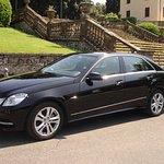Mercedes Avantgarde PKW 1-3 Passagiere