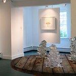 gallery instal