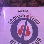 Photo of Ground Zero Blues Club