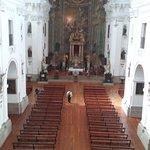 Photo of Iglesia de San Ildefonso Jesuitas