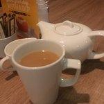 English Tea!