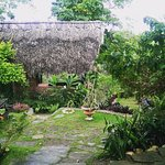 Foto de Tubagua Plantation Eco Lodge