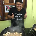 Cooking with Poo and Friends Foto