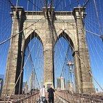 Photo de CityRover Walks NY