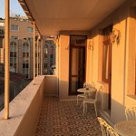 Enderun Hotel Istanbul Foto