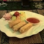 Bild från A Taste of Thailand Restaurant at Shemara Guest House