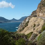 Photo of Chapman's Peak Drive