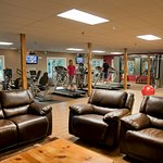 The Wellness Zone Fitness Center