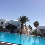 Hotel Floresta Foto