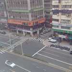 Photo de The Okura Prestige Taipei