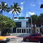 Miami Design Preservation League Welcome Center
