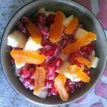 Un trésor de fruits
