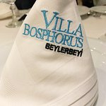 Photo de Villa Bosphorus Çengelköy
