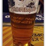 Proper Job real ale