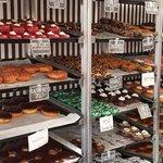 Foto van Jupiter Donut Factory