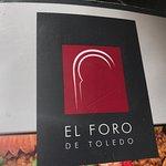 Photo of El Foro