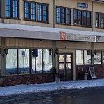 Bilde fra Bøe`s Brasserie & Bar