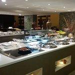 Photo of AHAARAM Multicuisine Restaurant