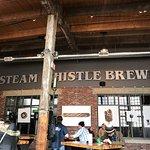 Foto di Steam Whistle Brewery