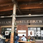 Photo de Steam Whistle Brewery