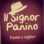 Фотография Il Signor Panino