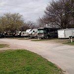 Destiny Dallas RV Resort Foto